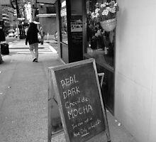 New York Street Photography 38 by Frank Romeo