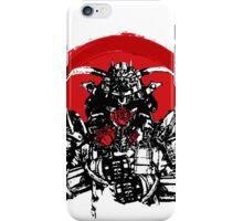 Rose Warrior iPhone Case/Skin