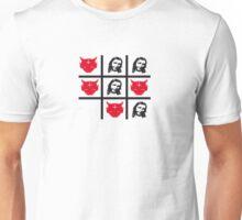 Who started? Unisex T-Shirt
