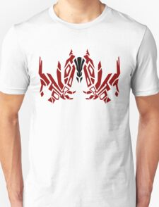 Blur Legionnaire Unisex T-Shirt