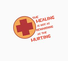 Team Fortress 2 Medic: The Healing Unisex T-Shirt