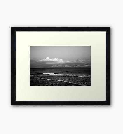 Myrtle Beach, South Carolina Framed Print