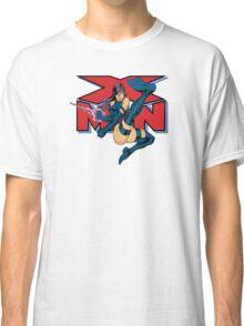 Psylocke of the X-MEN Classic T-Shirt