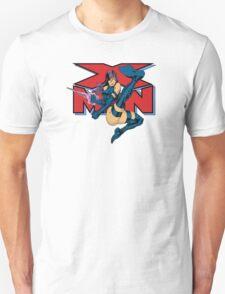 Psylocke of the X-MEN T-Shirt