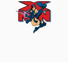Psylocke of the X-MEN Unisex T-Shirt