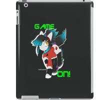 Alpha Rox My Little Pony Playstation Crossover Inspired Piece iPad Case/Skin