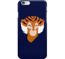 Tygra iPhone Case/Skin