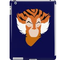 Tygra iPad Case/Skin