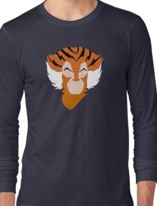 Tygra Long Sleeve T-Shirt