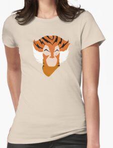 Tygra Womens Fitted T-Shirt