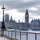 Westminster by KarenM