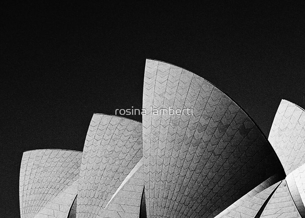Opera Arch by Rosina  Lamberti