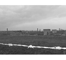 Auschwitz-Birkenau I Photographic Print