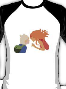 Finn & Flame/A Spark T-Shirt