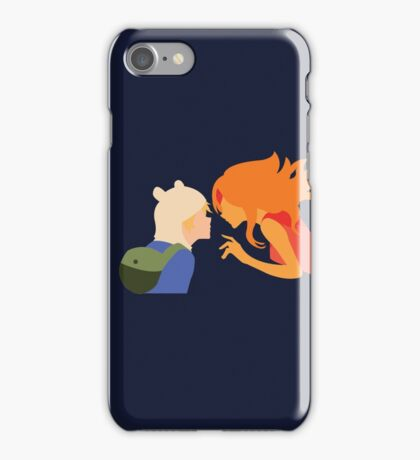 Finn & Flame/A Spark iPhone Case/Skin
