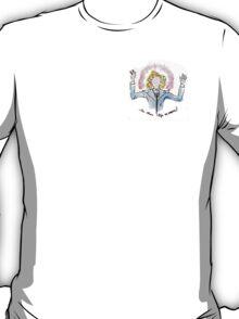 Fraulein Elsa's Turn T-Shirt