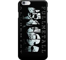 Brotherhood Minimalist iPhone Case/Skin