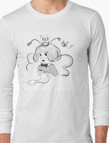 Bee Girl Long Sleeve T-Shirt