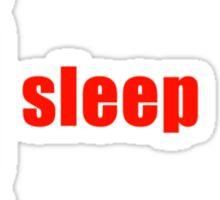 Eat, Sleep, play DOTA 2 Sticker