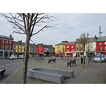 Listowel - Ireland's Literary Centre Photographic Print