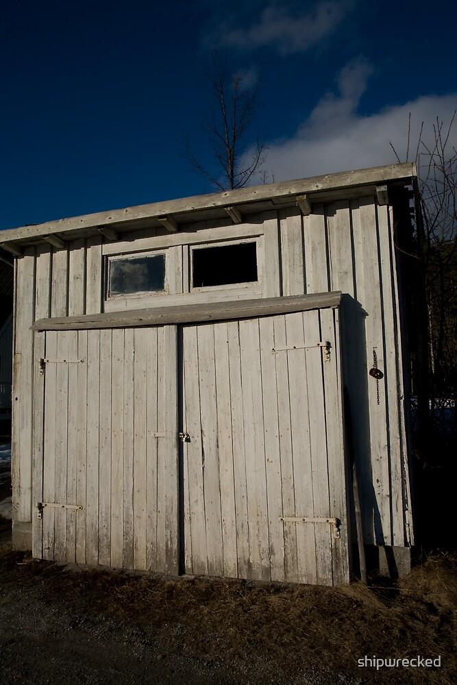 garage by Bjørn Gjelsten