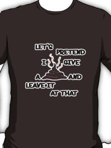 Shit t-shirt T-Shirt