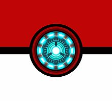Pokeball Reactor by aleha