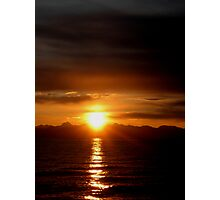 New Sun Photographic Print