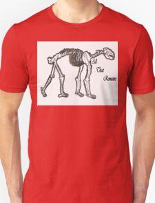 Bear Skeleton T-Shirt