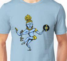 4 Hip Hop Elements Unisex T-Shirt