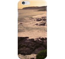 Otway Coast Early Evening iPhone Case/Skin