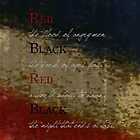 Les Mis-Red & Black  by ActualSpiderman