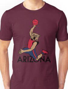 RED - Arizona Basketball Unisex T-Shirt