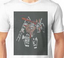 me grimlock Unisex T-Shirt