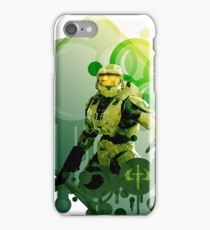 Master Chief - Halo iPhone Case/Skin