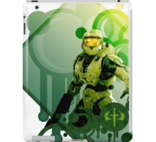 Master Chief - Halo iPad Case/Skin