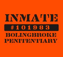 Bolingbroke Penitentiary - GTA V by Teevolution