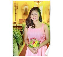 Bridesmaid_1 Poster
