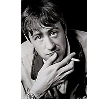 Nicholas Lyndhurst Actor Photographic Print