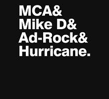 Beastie Boys members ampersand shirt Unisex T-Shirt