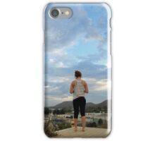 Sky View iPhone Case/Skin