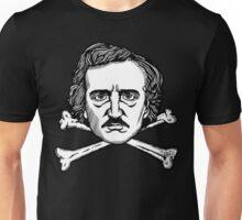 Poe Jolly Roger Unisex T-Shirt