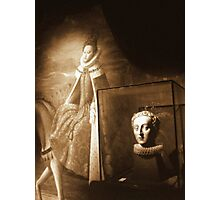 Queen Elizabeth I Photographic Print
