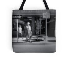 Oz78 Series #37 Tote Bag