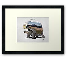 Pimp My Ride Framed Print