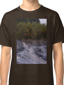 Natural wall Classic T-Shirt