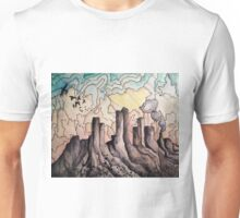 The City Is Dead Unisex T-Shirt