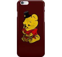 Freddy Fazbear & Winnie the Pooh Mashup iPhone Case/Skin