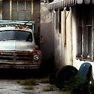 Penbrook Studebaker. by Jeff  Wiles