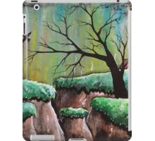 Fly Far Away iPad Case/Skin